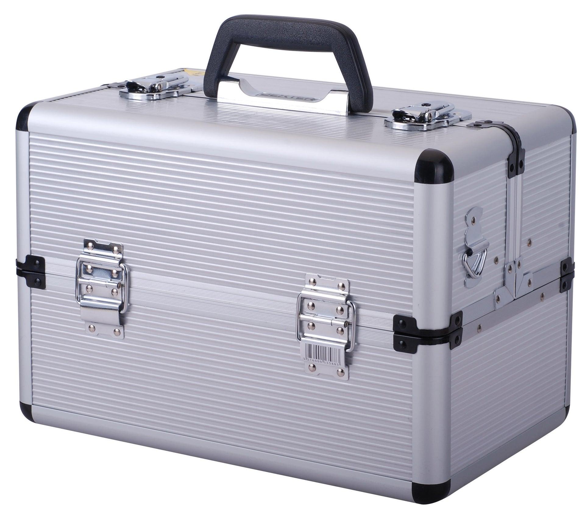 Cassetta attrezzi DEXTER L 22.5 x H 36.5 cm, profondità 250 mm - 6