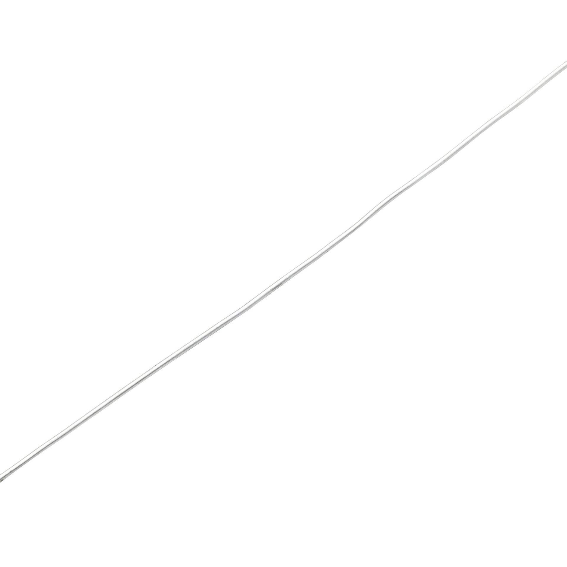 Filo in acciaio STANDERS Ø 0.9 mm x L 50 m - 5