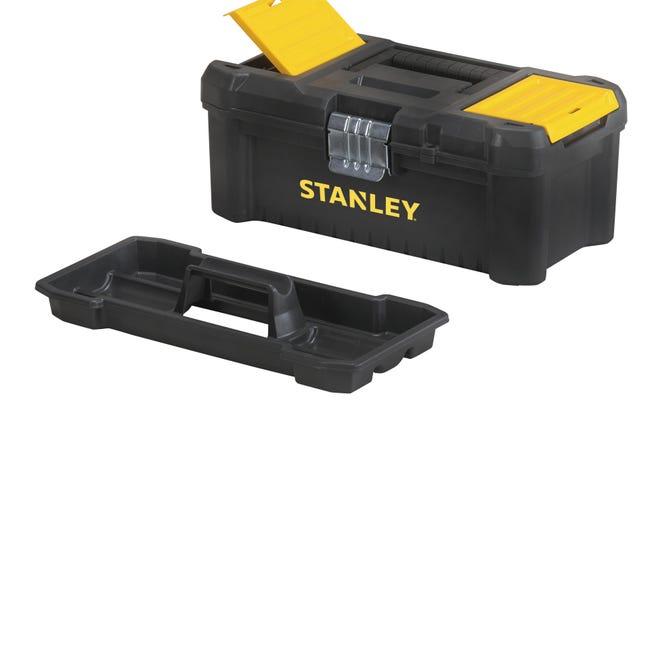 Cassetta attrezzi STANLEY STST1-75515 L 13 x H 18 cm, profondità 325 mm - 1