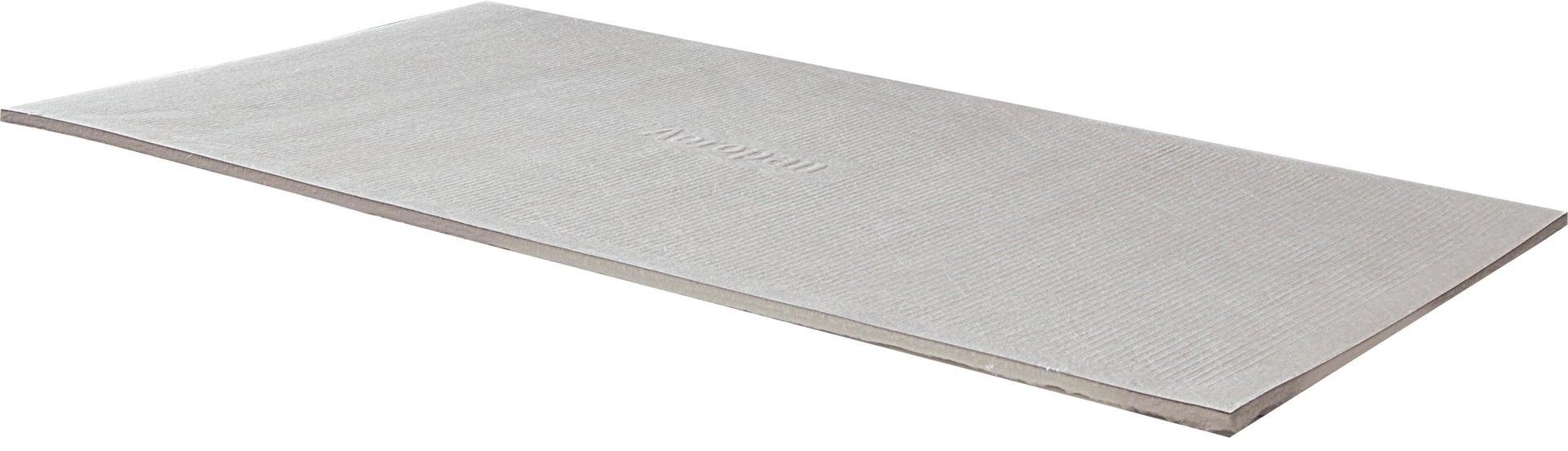 Pannello isolante Aeropan 0.72 x 1.4 m, Sp 6,00 mm