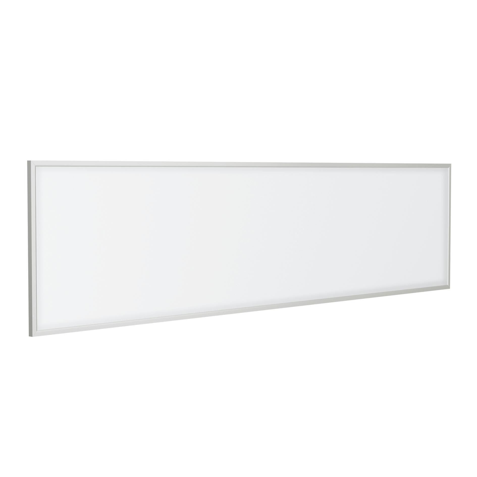 Pannello led Gdansk 30x120 cm bianco freddo, 4200LM INSPIRE - 5