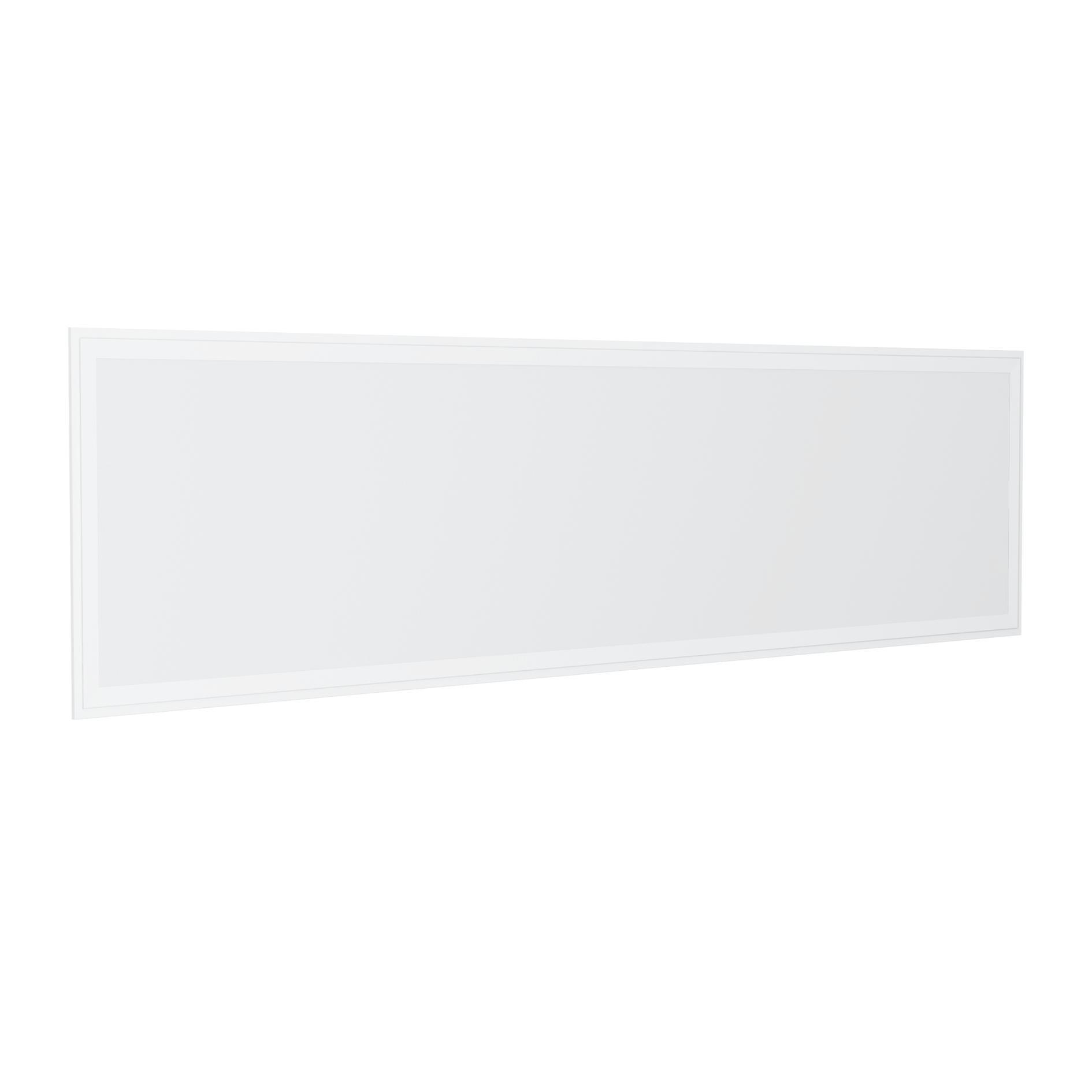 Pannello led PP 30x120 cm bianco naturale, 4600LM - 2
