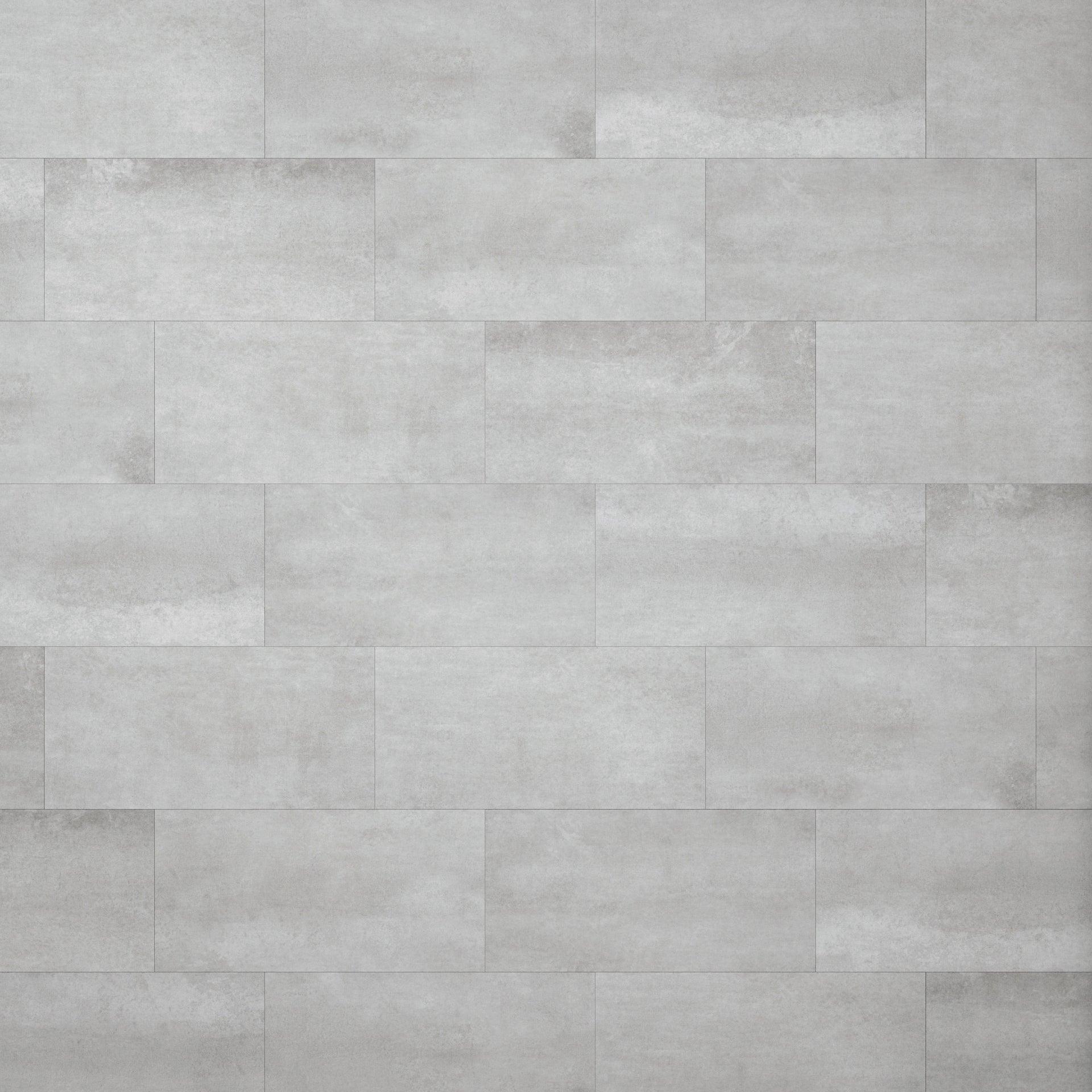 Pavimento PVC adesivo Concrete Sp 1.5 mm grigio / argento - 2