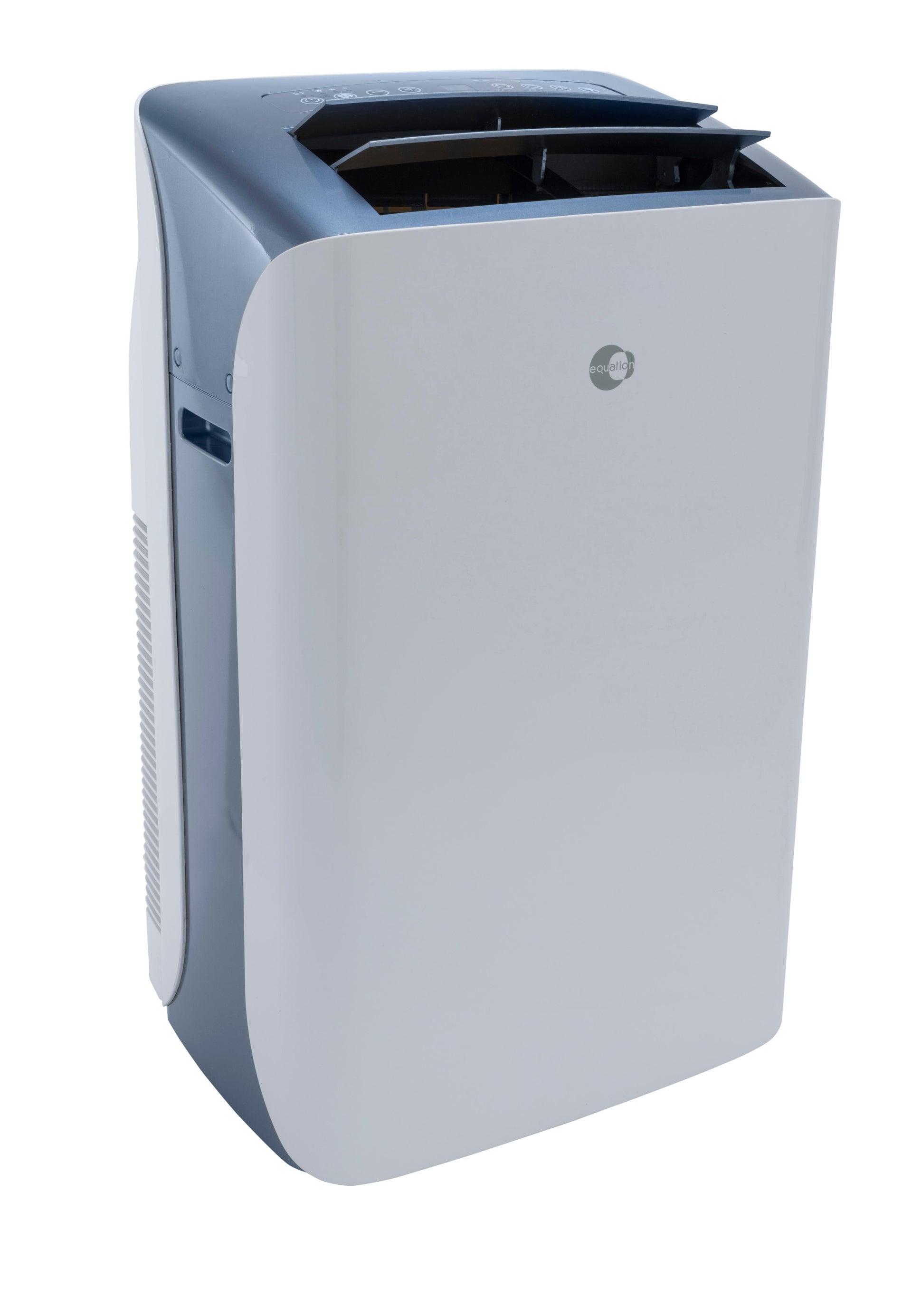 Condizionatore portatile EQUATION Silent 9000 BTU - 4