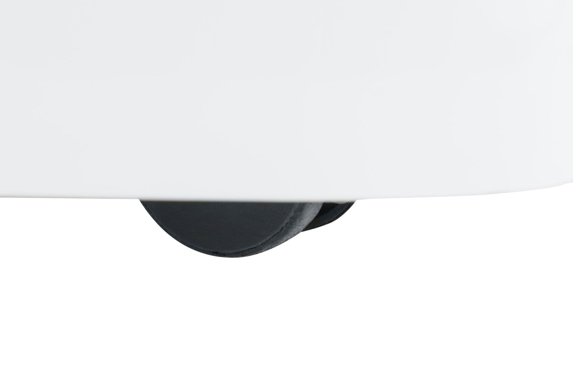 Condizionatore portatile EQUATION Silent 9000 BTU - 5