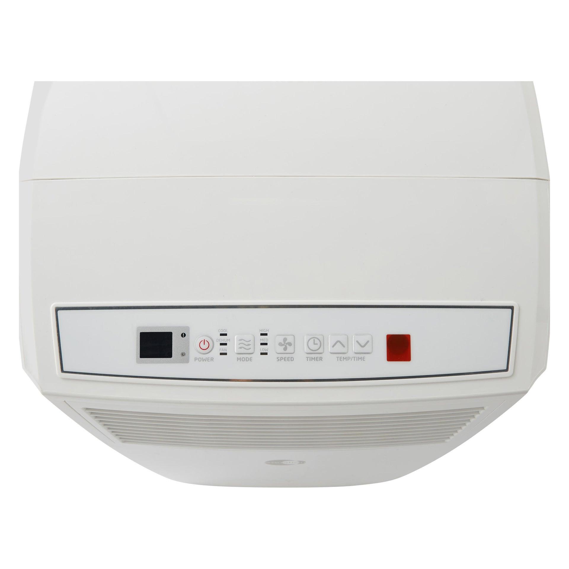 Condizionatore portatile EQUATION Basic 7000 BTU - 5
