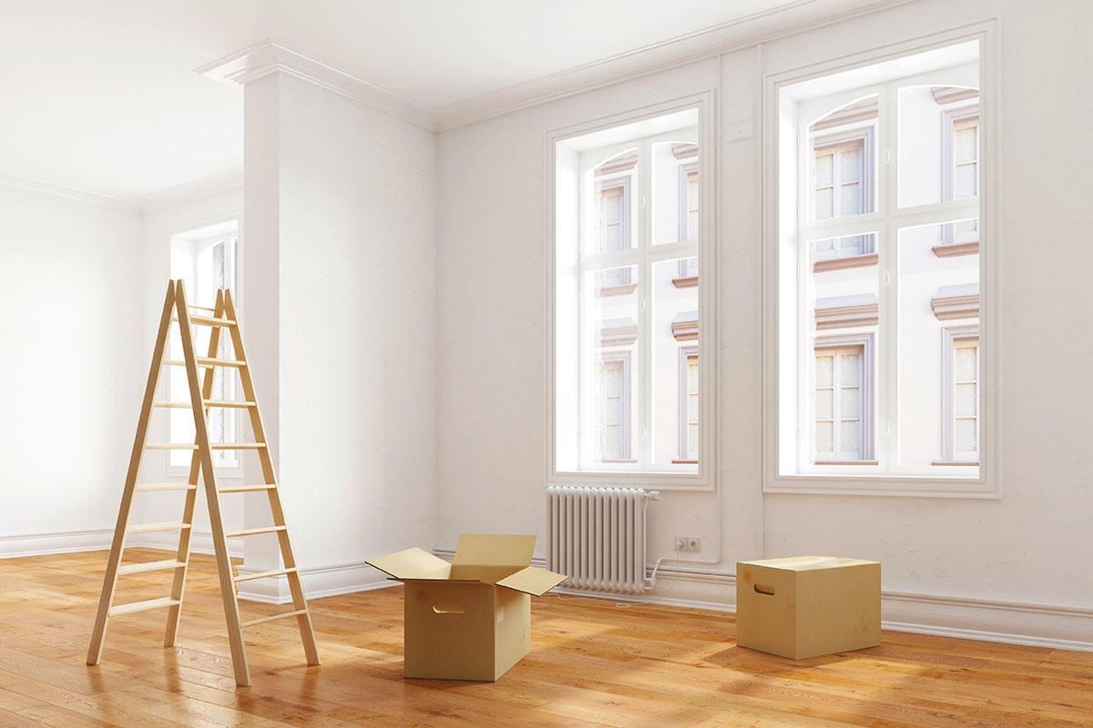 Pittura murale 275197G500001 LUXENS 4 L bianco - 3