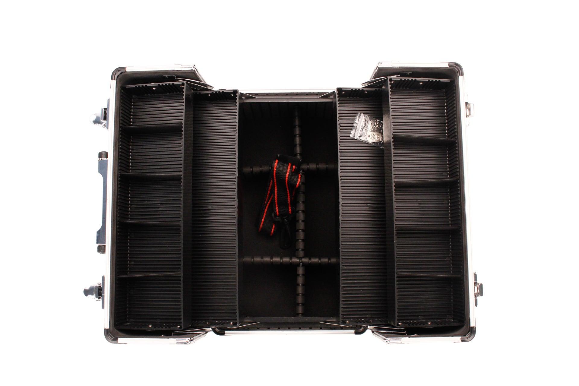 Cassetta attrezzi DEXTER L 22.5 x H 36.5 cm, profondità 250 mm - 5