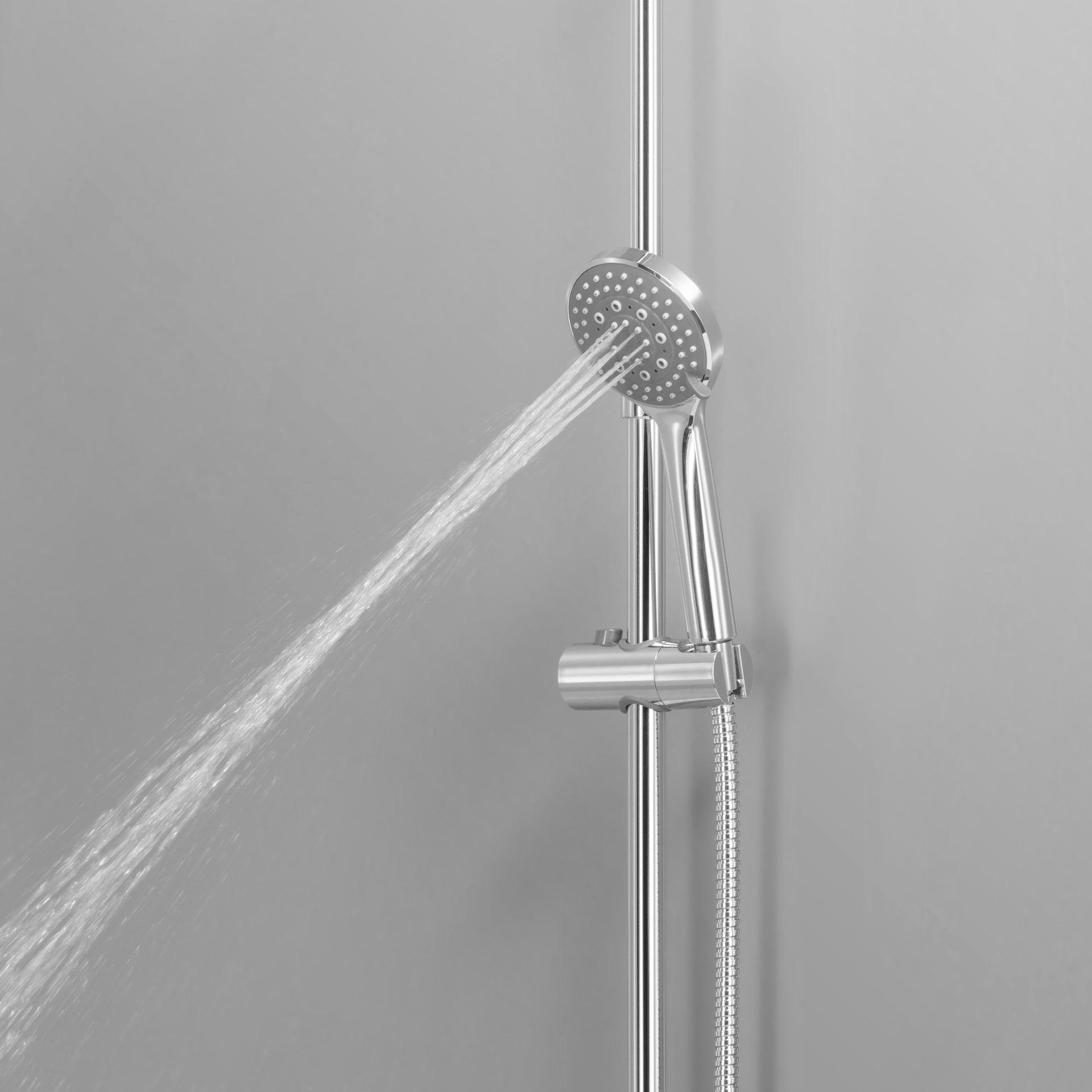 Colonna doccia Essential - 2