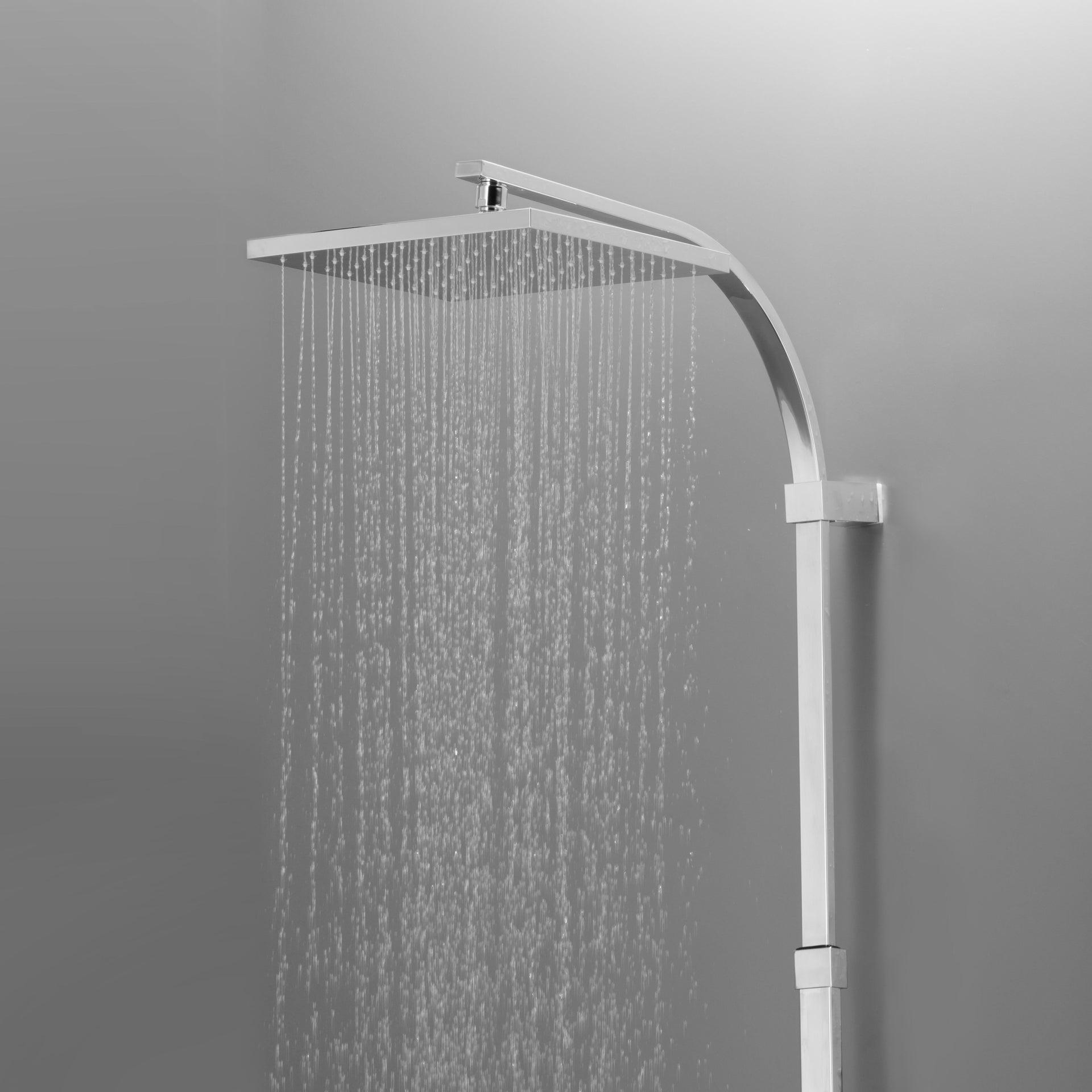 Colonna doccia Luka 2 - 3