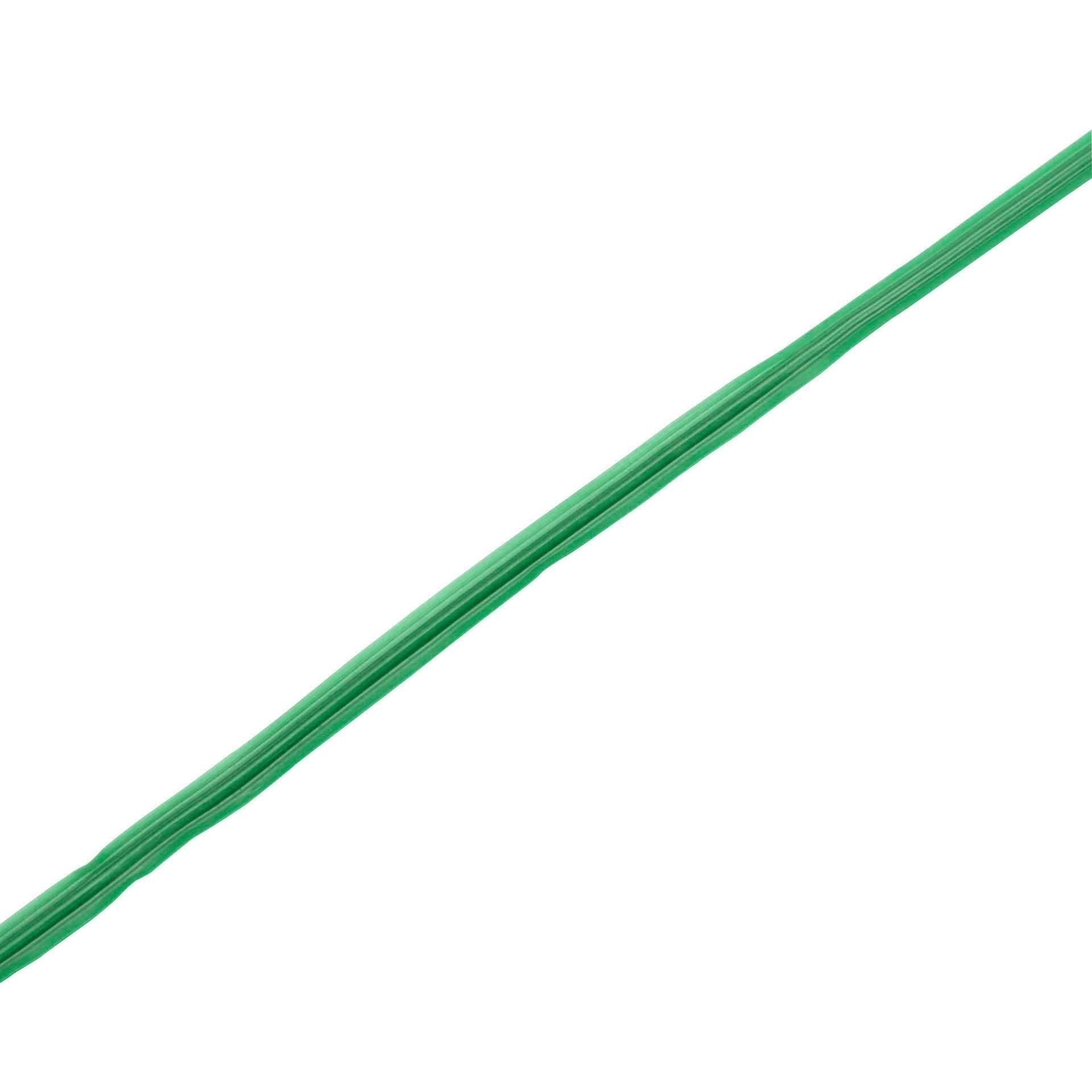 Filo in acciaio STANDERS Ø 0.4 mm x L 40 m - 5