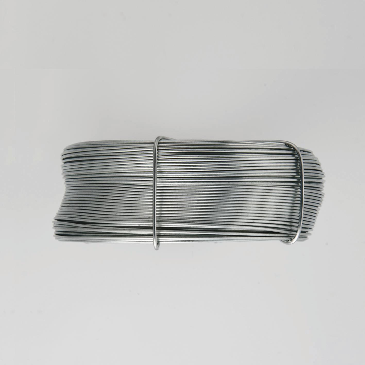 Filo in acciaio STANDERS Ø 1.8 mm x L 50 m - 2