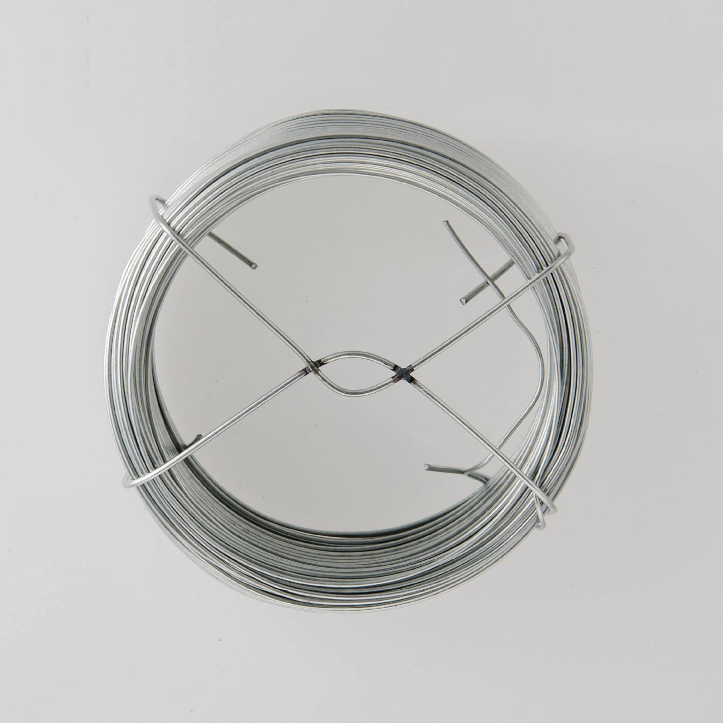 Filo in acciaio STANDERS Ø 1.8 mm x L 50 m - 3