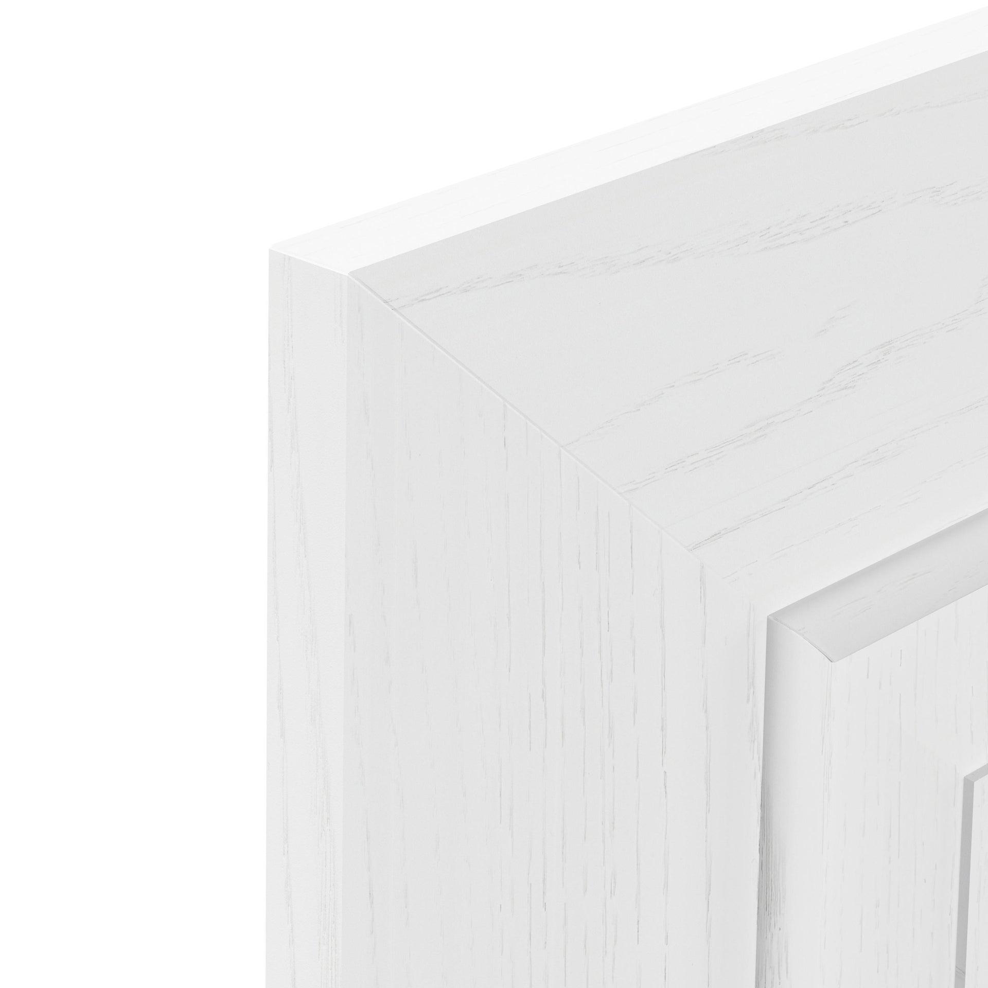 Porta dell'armadio da cucina DELINIA ID Mosca 44.7 x 76.5 rovere grigio chiaro - 2