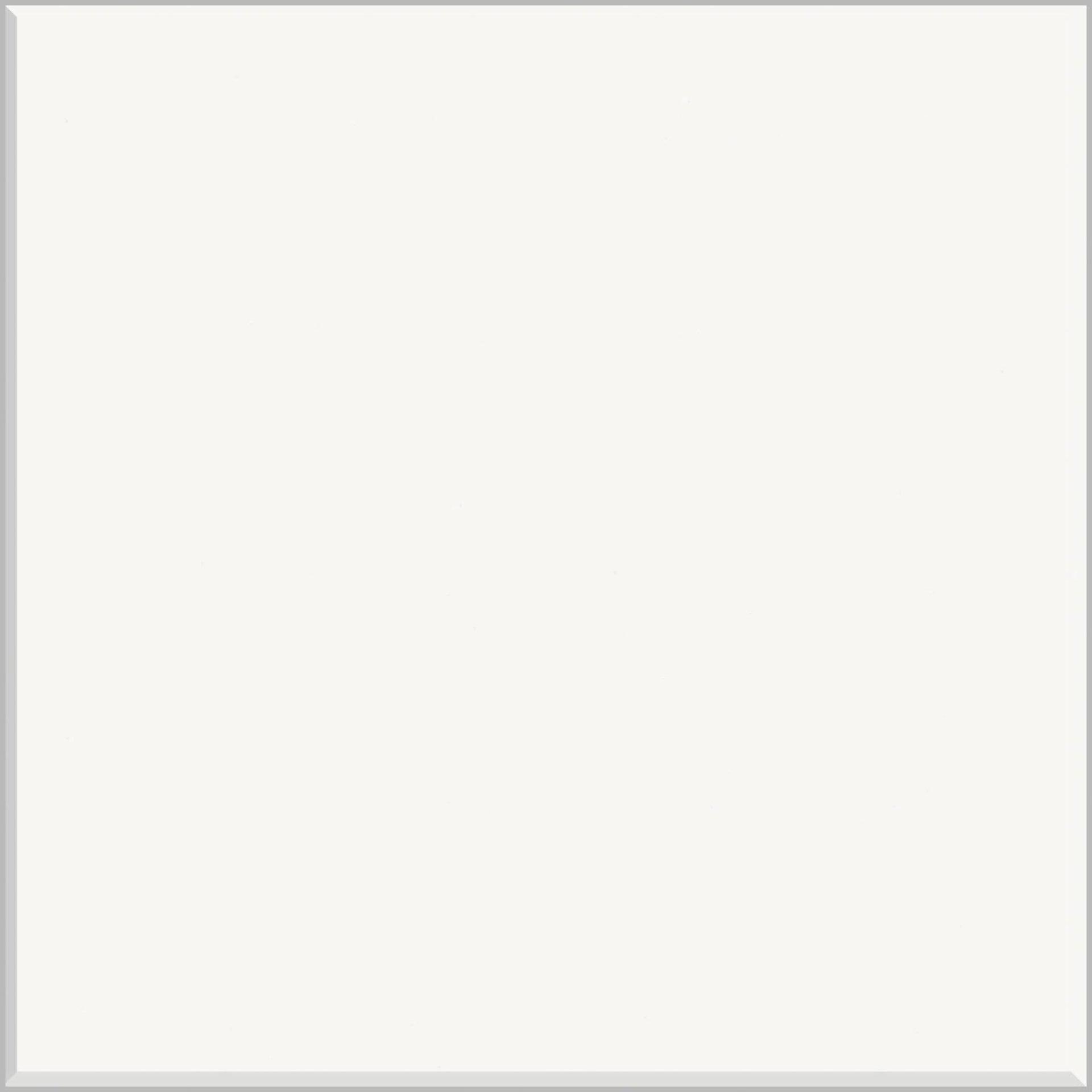Piastrella per rivestimenti Brillant 10 x 10 cm sp. 6.5 mm bianco - 1