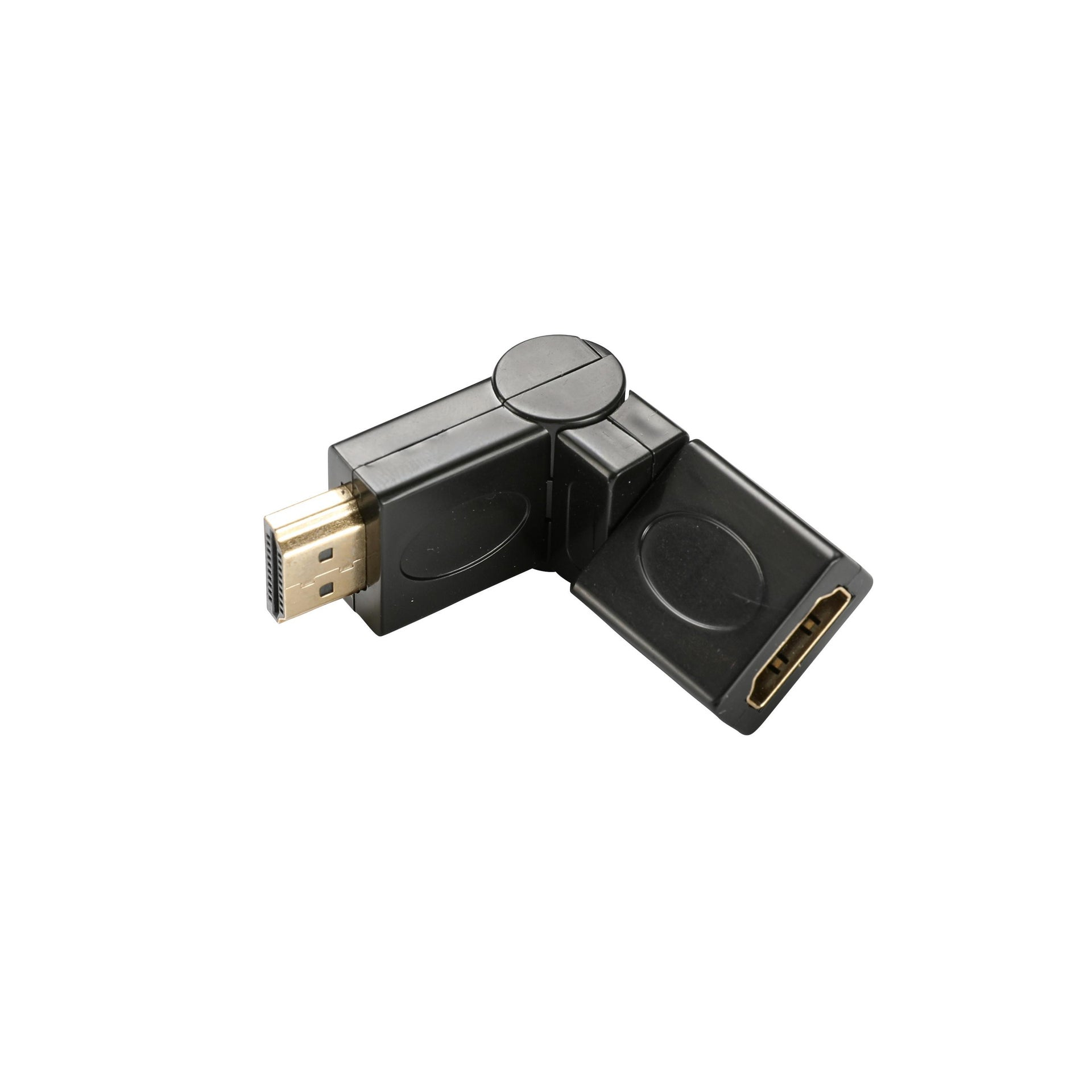 Adattatore HDMI uscita HDMI high speed EVOLOGY high speed - 2