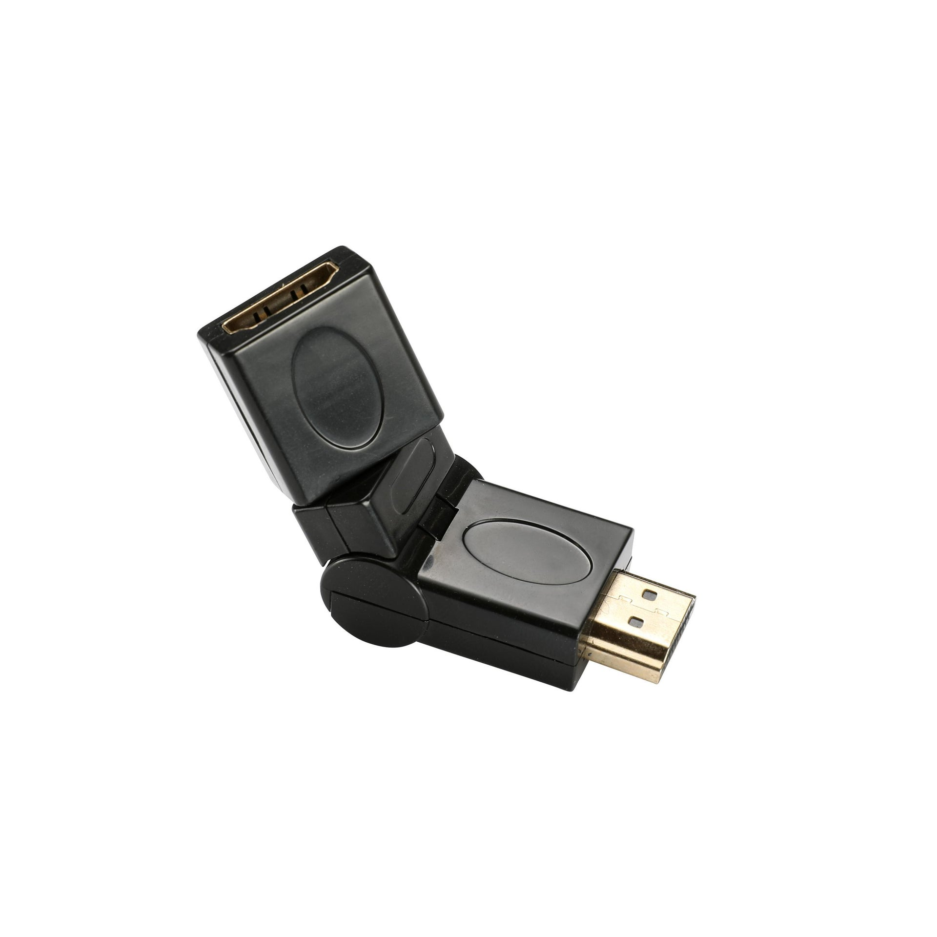 Adattatore HDMI uscita HDMI high speed EVOLOGY high speed - 4