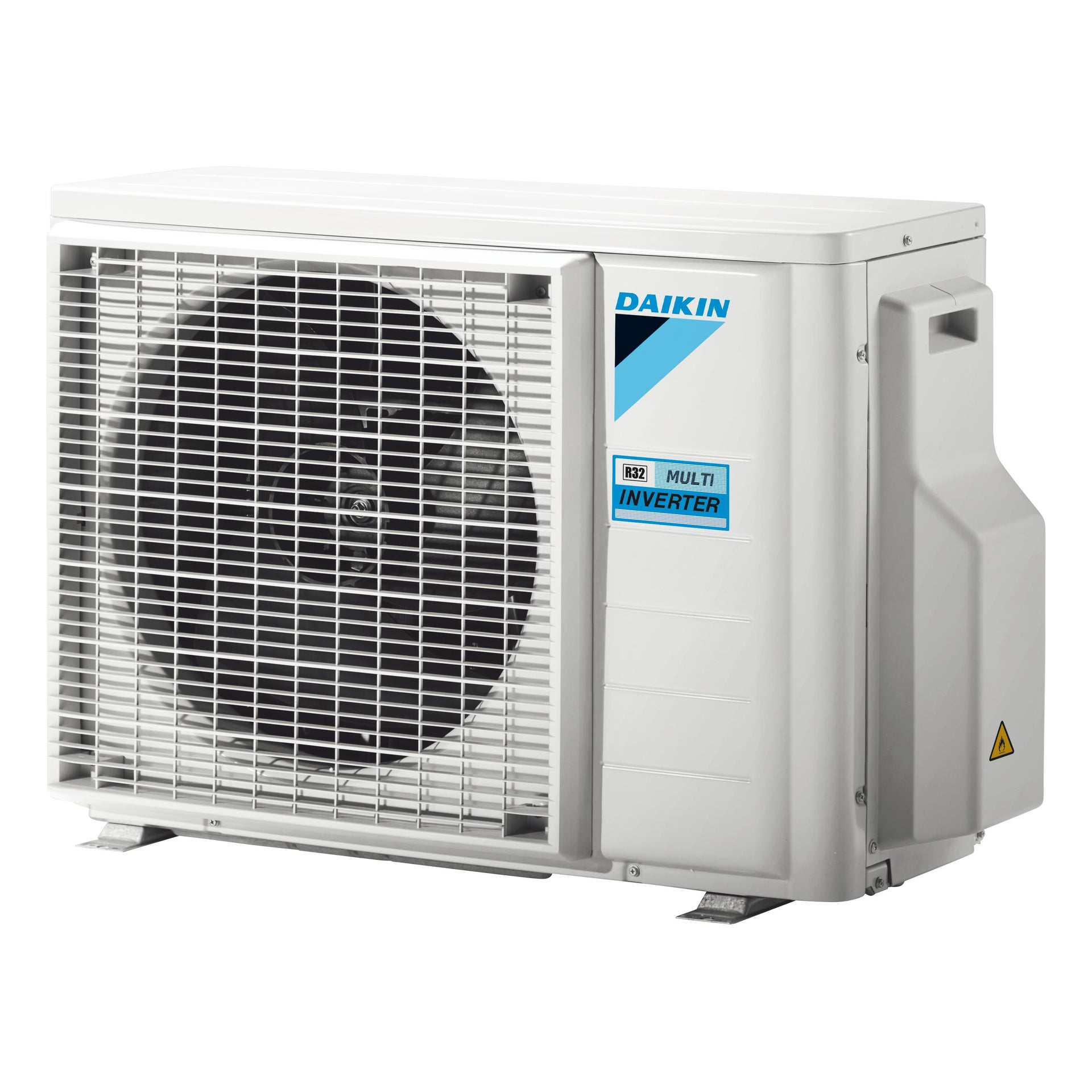 Climatizzatore dualsplit DAIKIN Emura 12000 BTU classe A+++ - 3