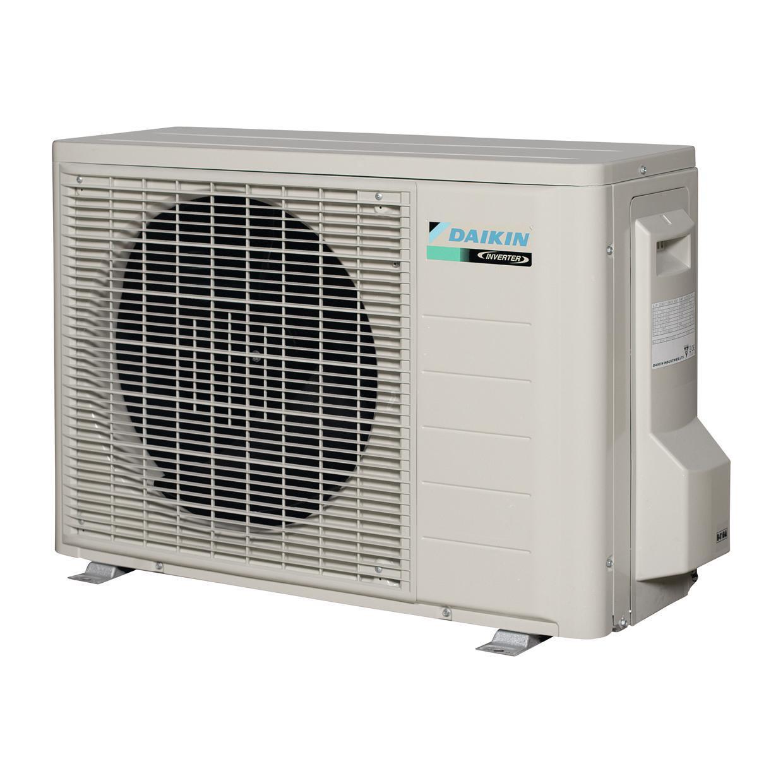 Climatizzatore monosplit DAIKIN ATXP 8500 BTU - 2