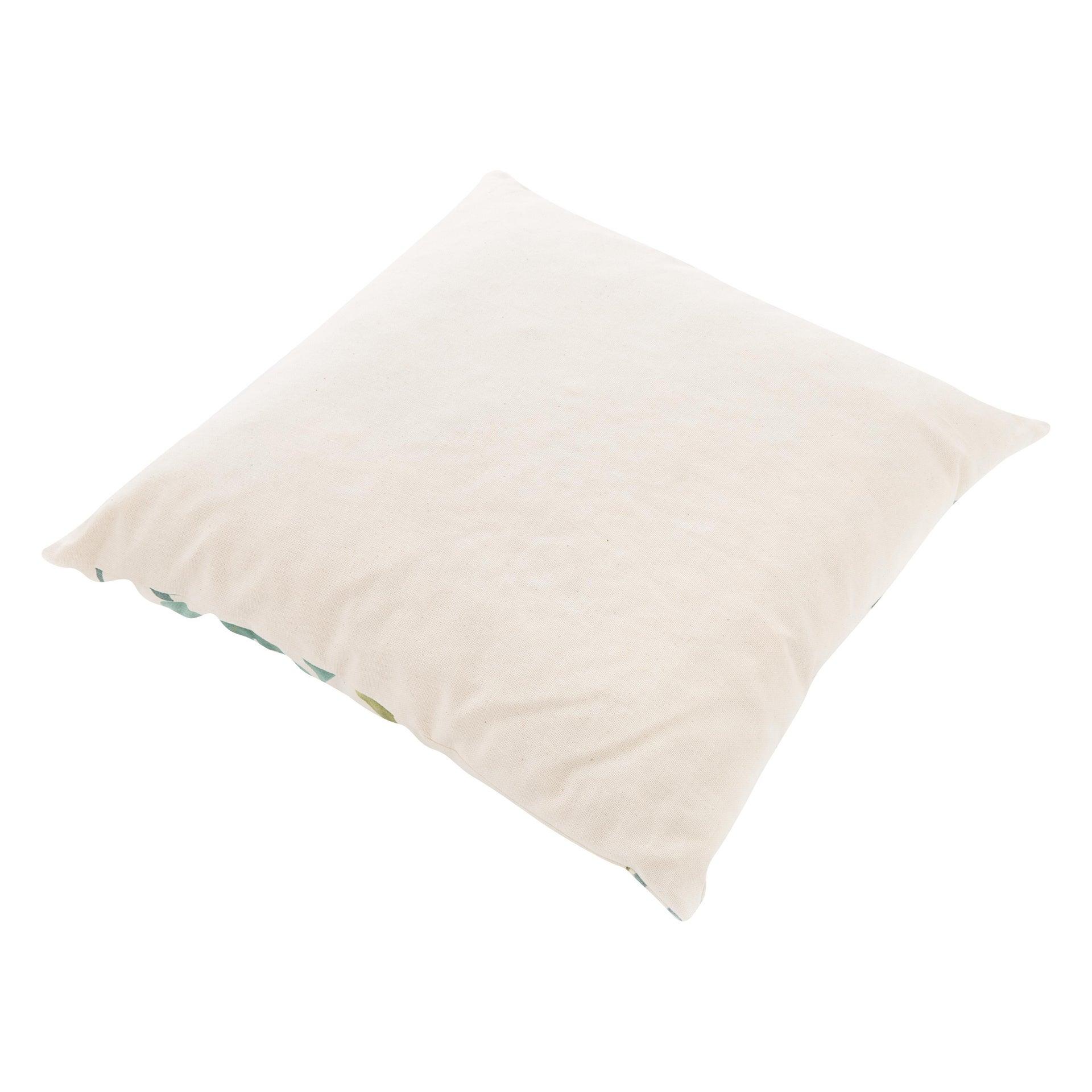 Cuscino da esterno BRASILE multicolore 120 x 80 x Sp 80 cm , 4 pezzi - 4