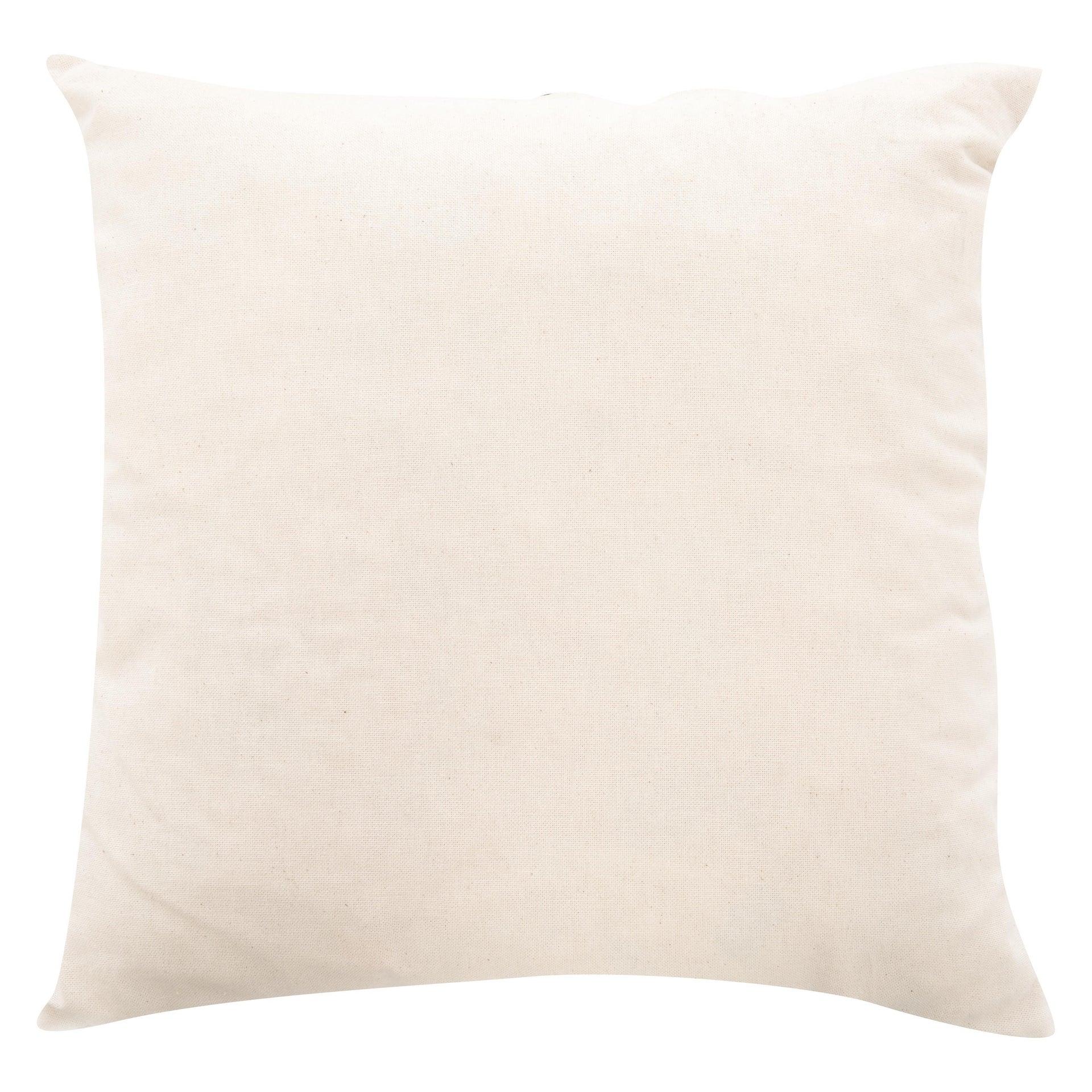 Cuscino da esterno BRASILE multicolore 120 x 80 x Sp 80 cm , 4 pezzi - 8