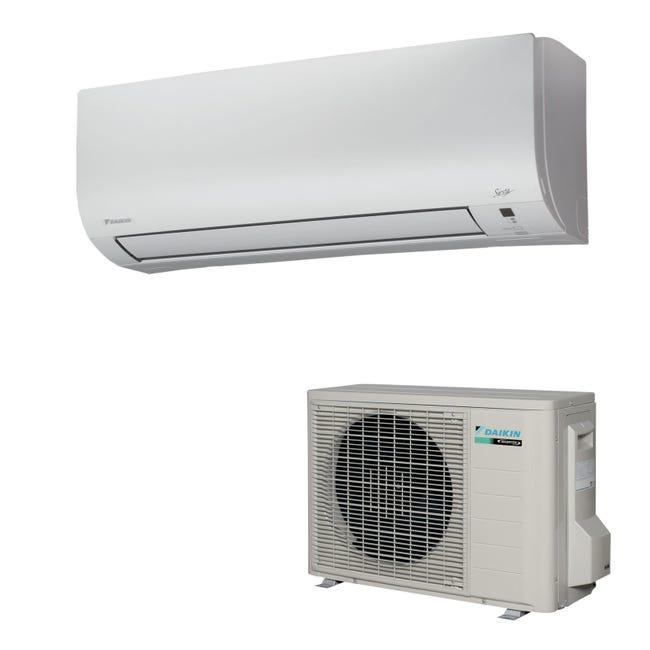 Climatizzatore monosplit DAIKIN ATXP 8500 BTU - 1