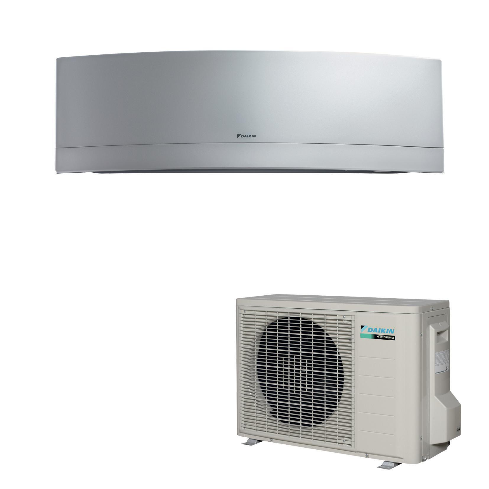Climatizzatore monosplit DAIKIN Emura 8200 BTU classe A+++ - 1