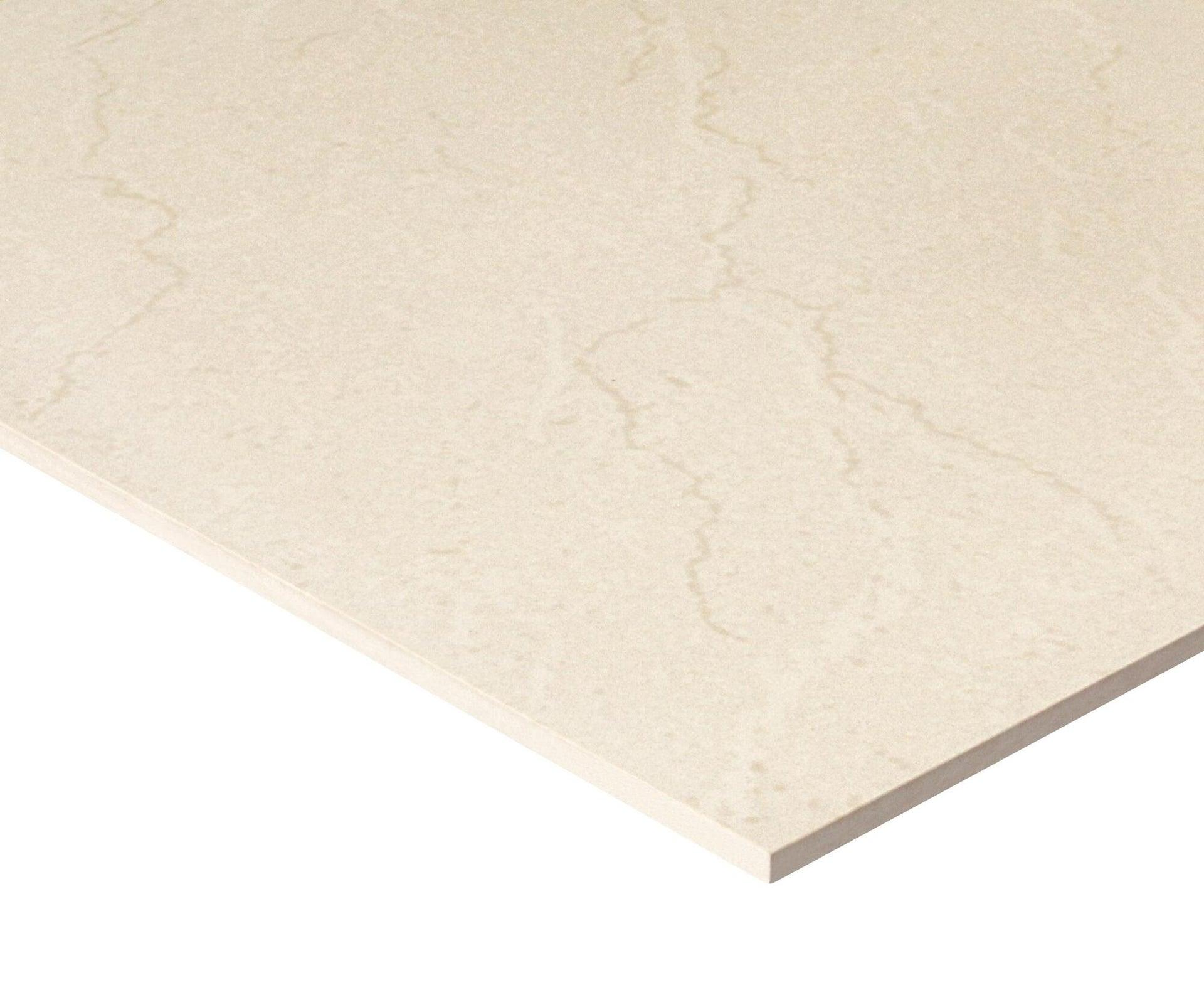 Piastrella da pavimento Madras 60 x 60 cm sp. 8.9 mm PEI 3/5 beige - 2