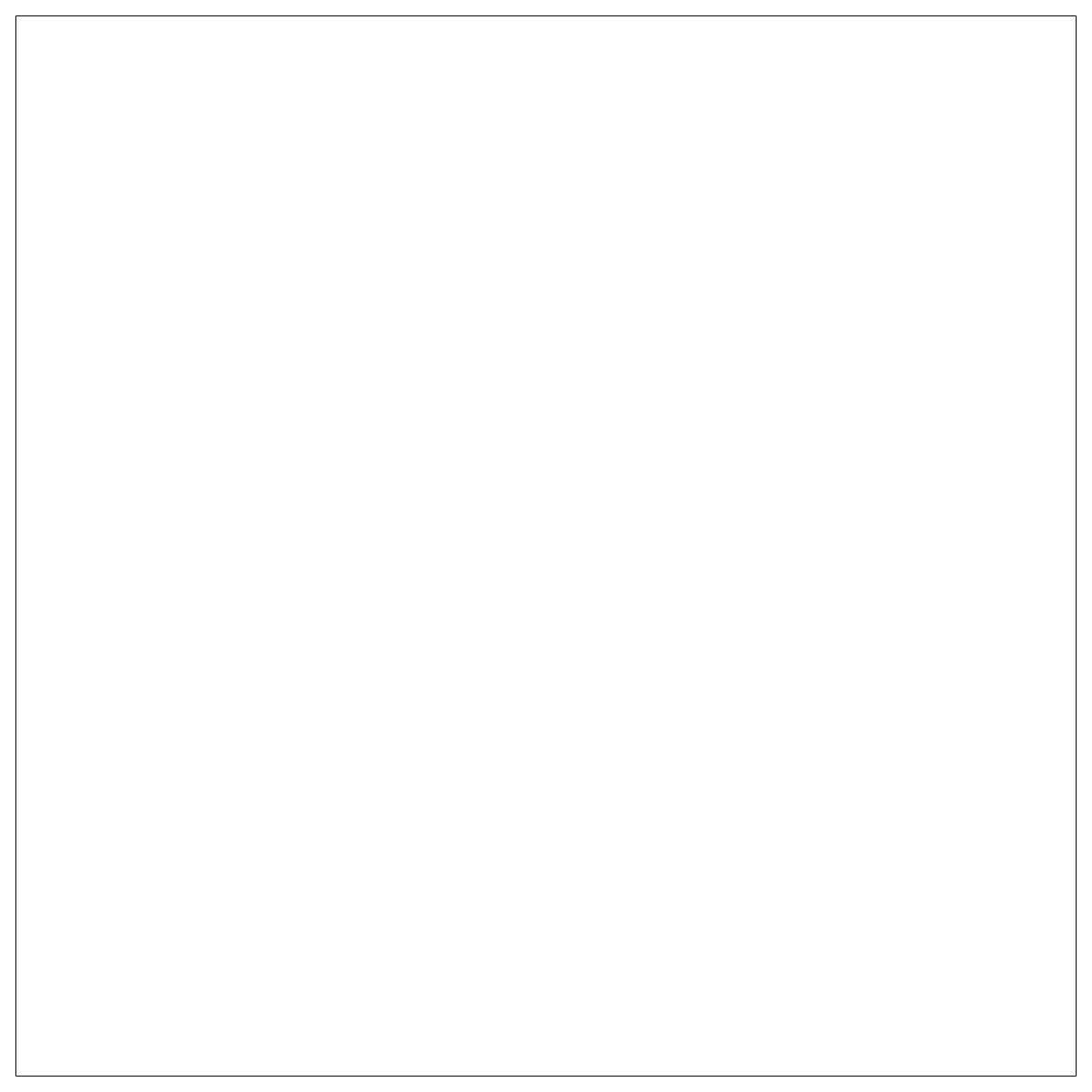 Pellicola Plain bianco 0.45x2 m