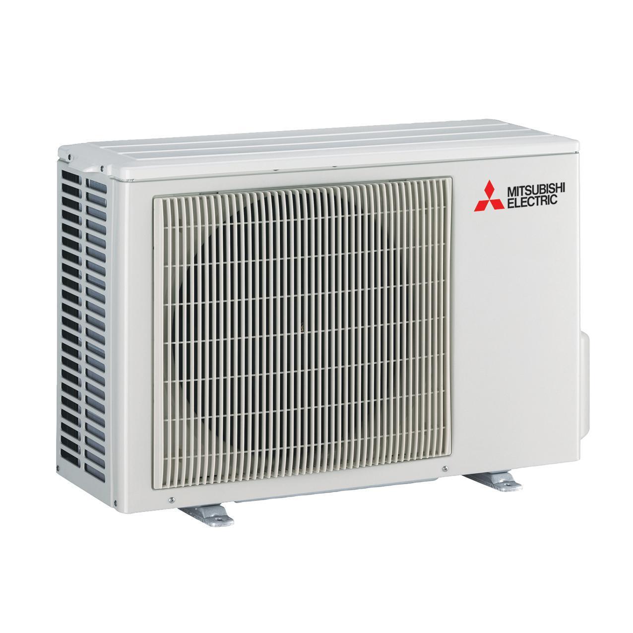 Climatizzatore dualsplit MITSUBISHI HR 13648 BTU - 3