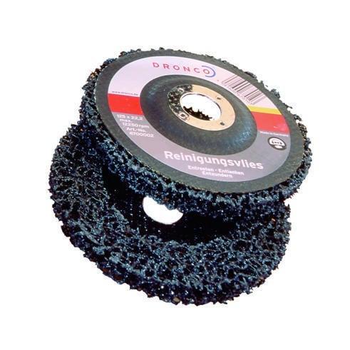 Disco lamellare DEXTER grv Ø 115 mm grana Assortita - 1