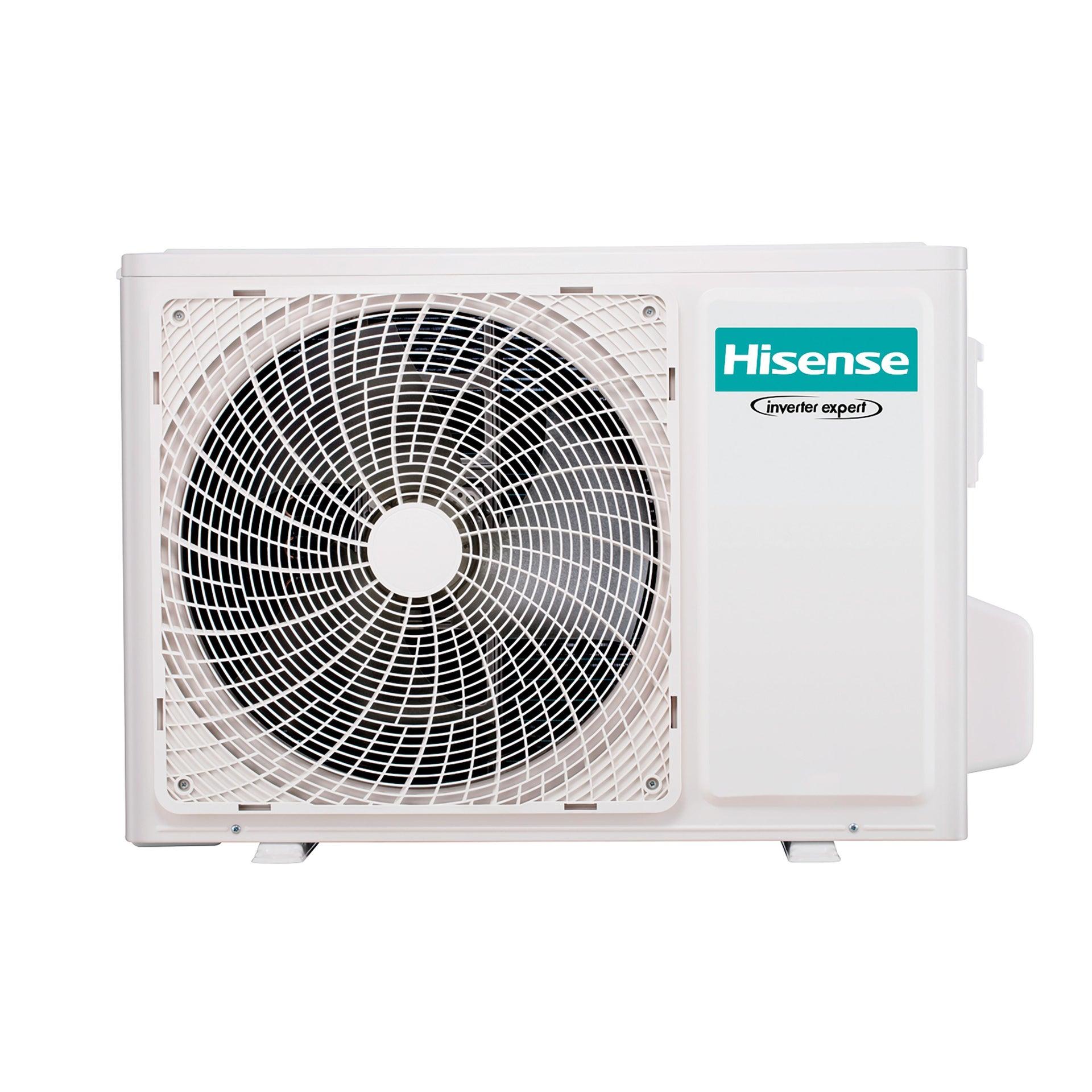 Climatizzatore monosplit HISENSE Energy 12000 BTU classe A+++ - 3