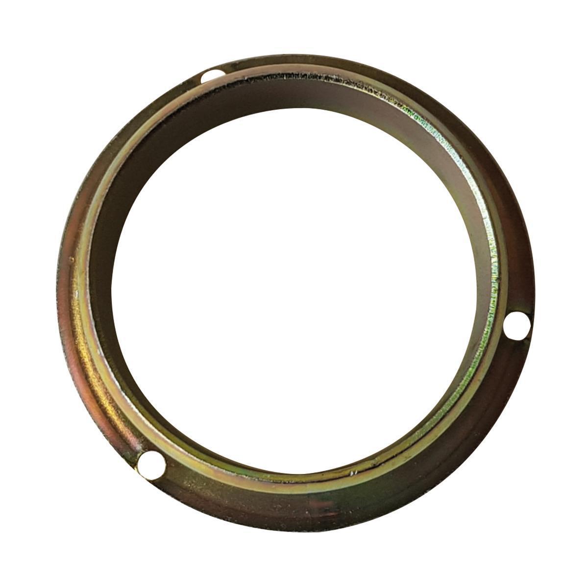 Adattatore in acciaio per stufa a pellet - 2