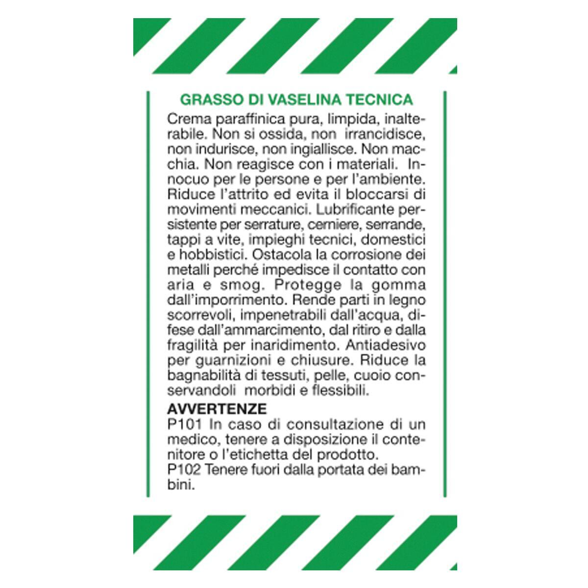 Grasso CFG 125 ml - 2