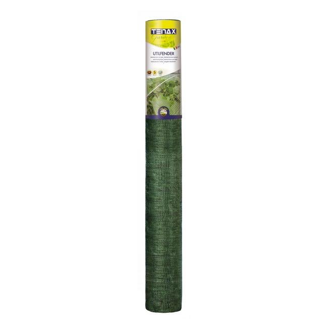 Telo di protezione per colture TENAX antigrandine tessuto monofilo 10 x 2 m - 1