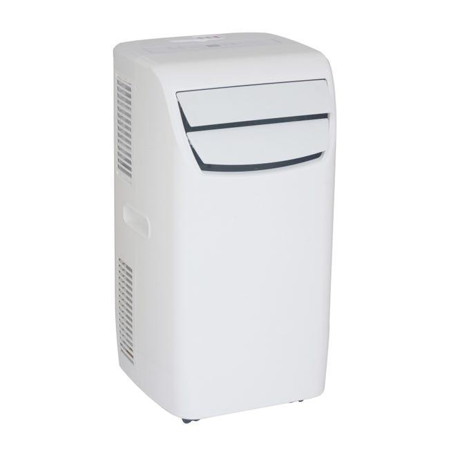 Condizionatore portatile EQUATION Glossy 9000 BTU - 1