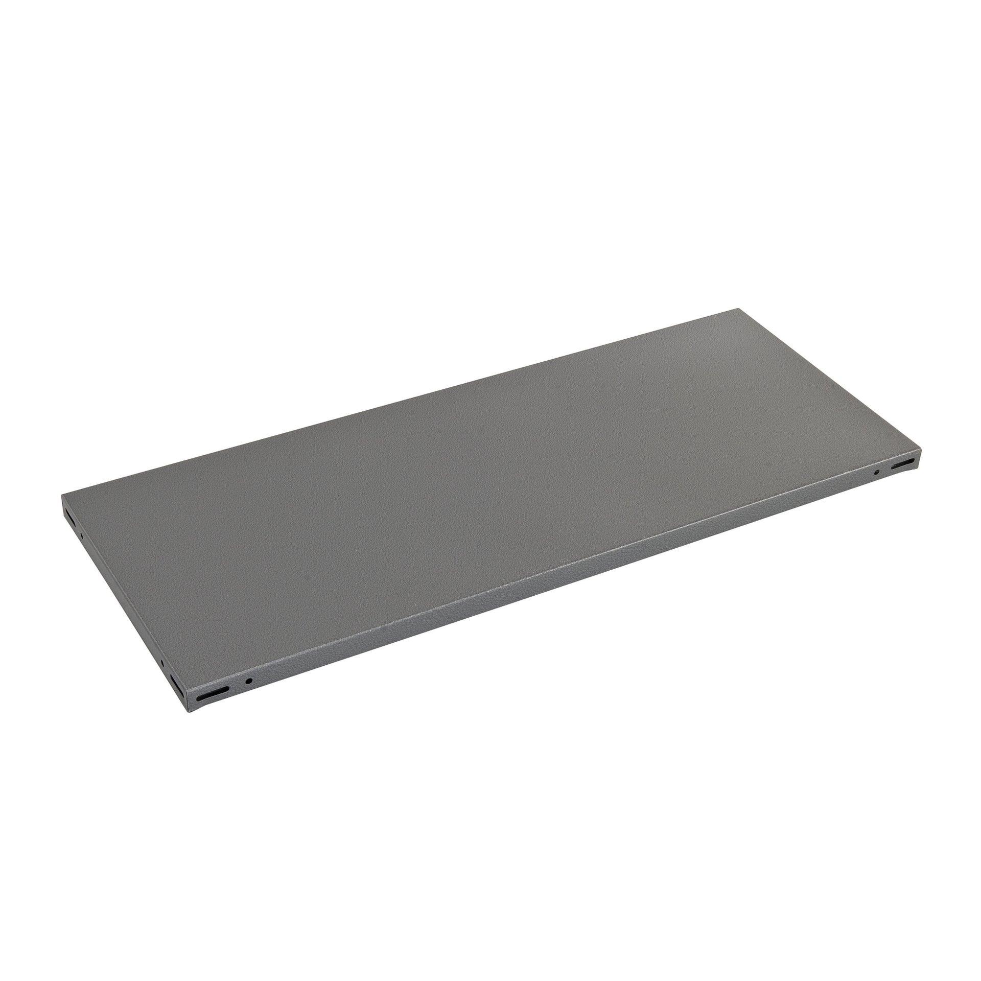 Ripiano L 150 x H 3 x P 50 cm grigio