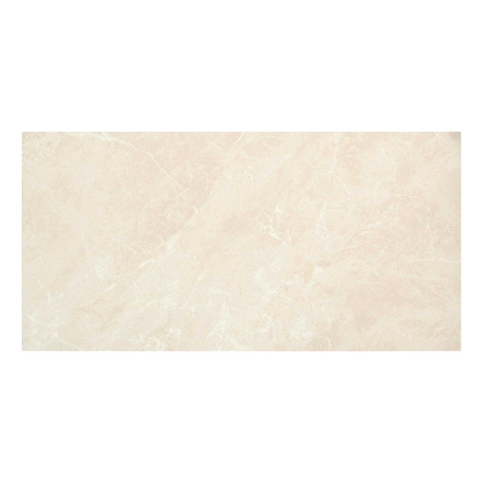 Piastrella decorativa Windsor 30 x 60 cm sp. 10.5 mm beige - 6