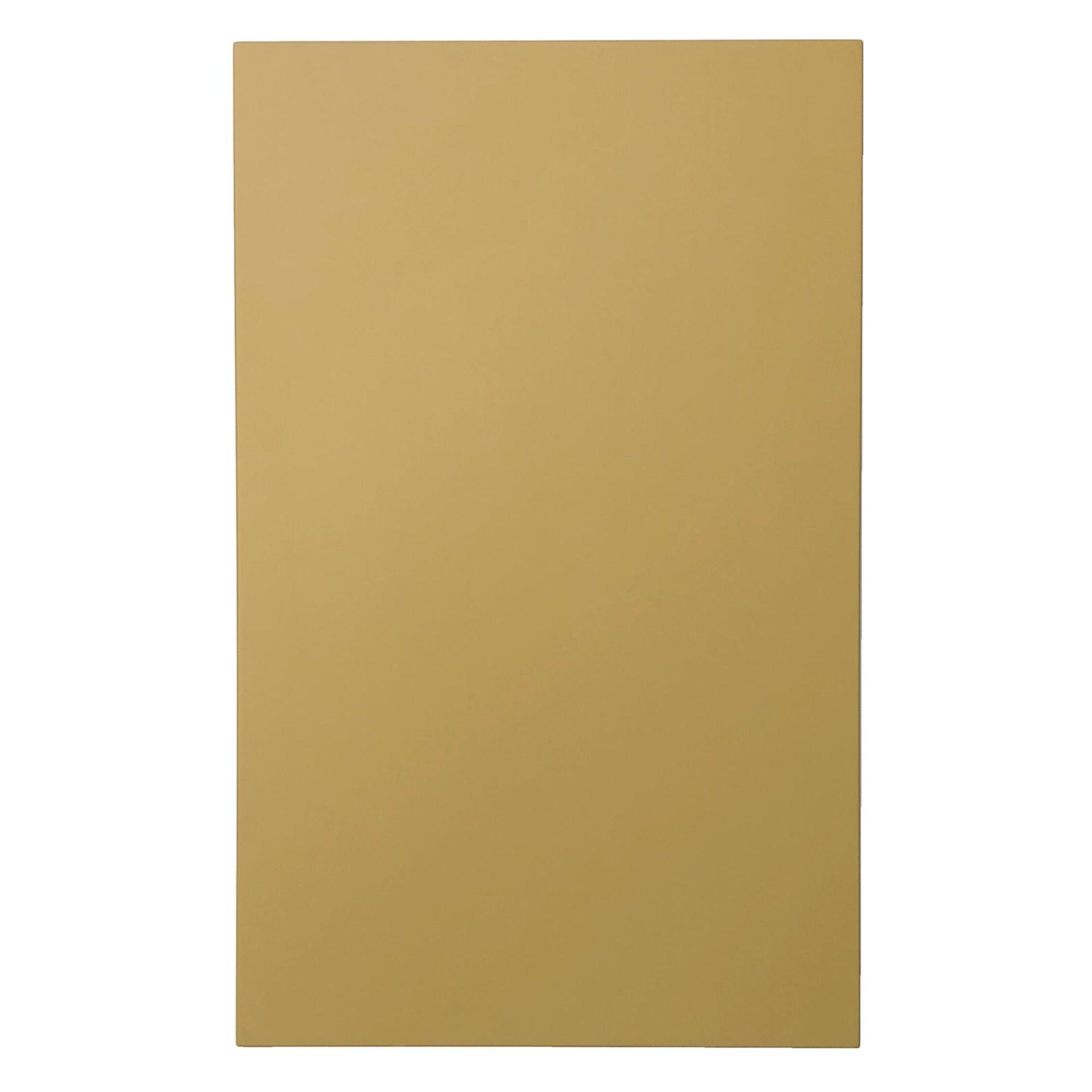 Anta DELINIA ID Parigi 76.5 x 59.7 giallo ocra