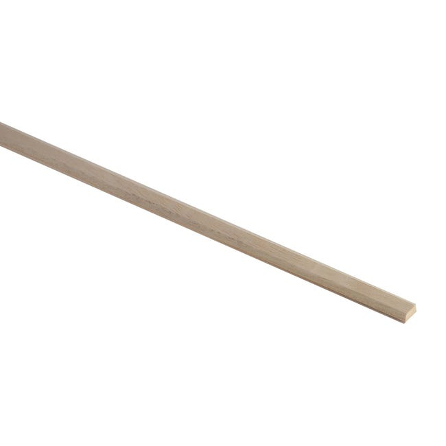 Listello piallato ayous 1 m x 5 mm, Sp 5 mm - 1