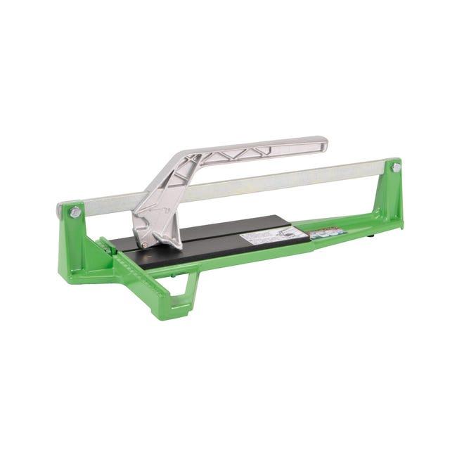 Tagliapiastrelle manuale MONTOLIT , lunghezza max taglio 300 mm - 1