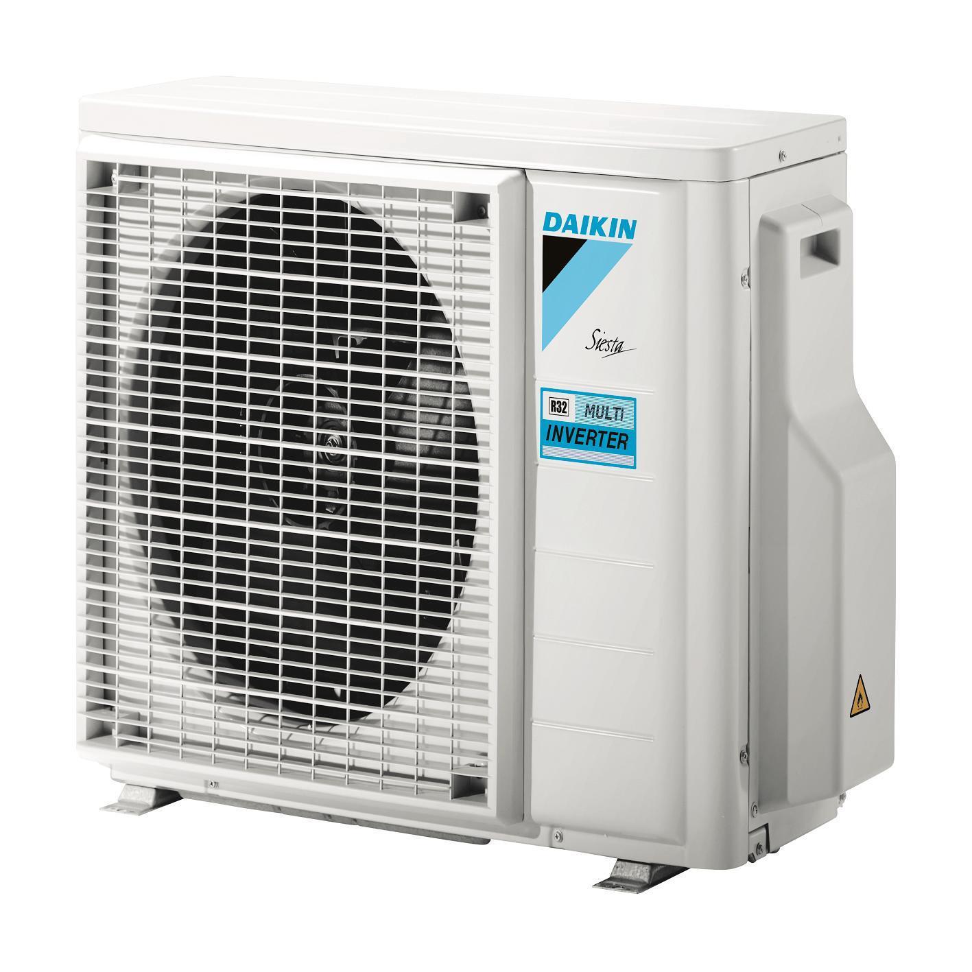 Climatizzatore dualsplit DAIKIN ATXF 17060 BTU - 4