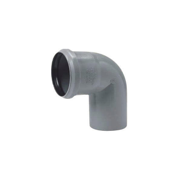 Curva 87 ° Ø 40 mm - 1