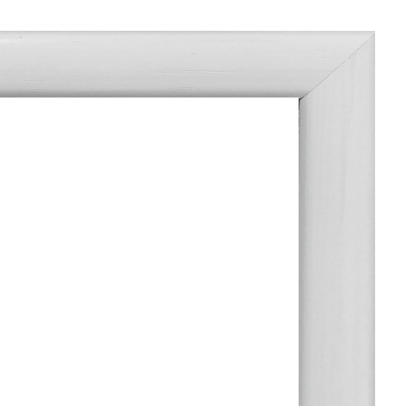 Cornice INSPIRE Pulp bianco per foto da 70x100 cm - 4