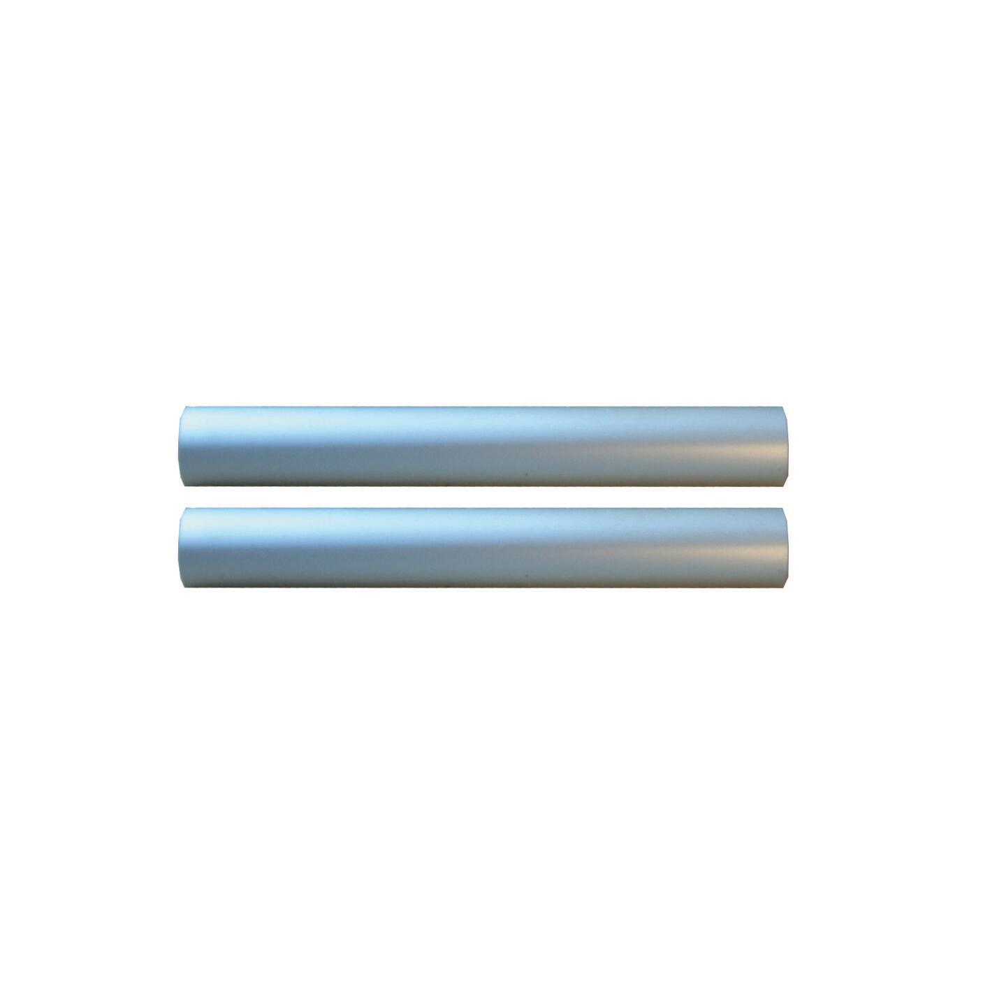 Kit di fissaggio Traversini in alluminio L 26 x H 2 cm - 1