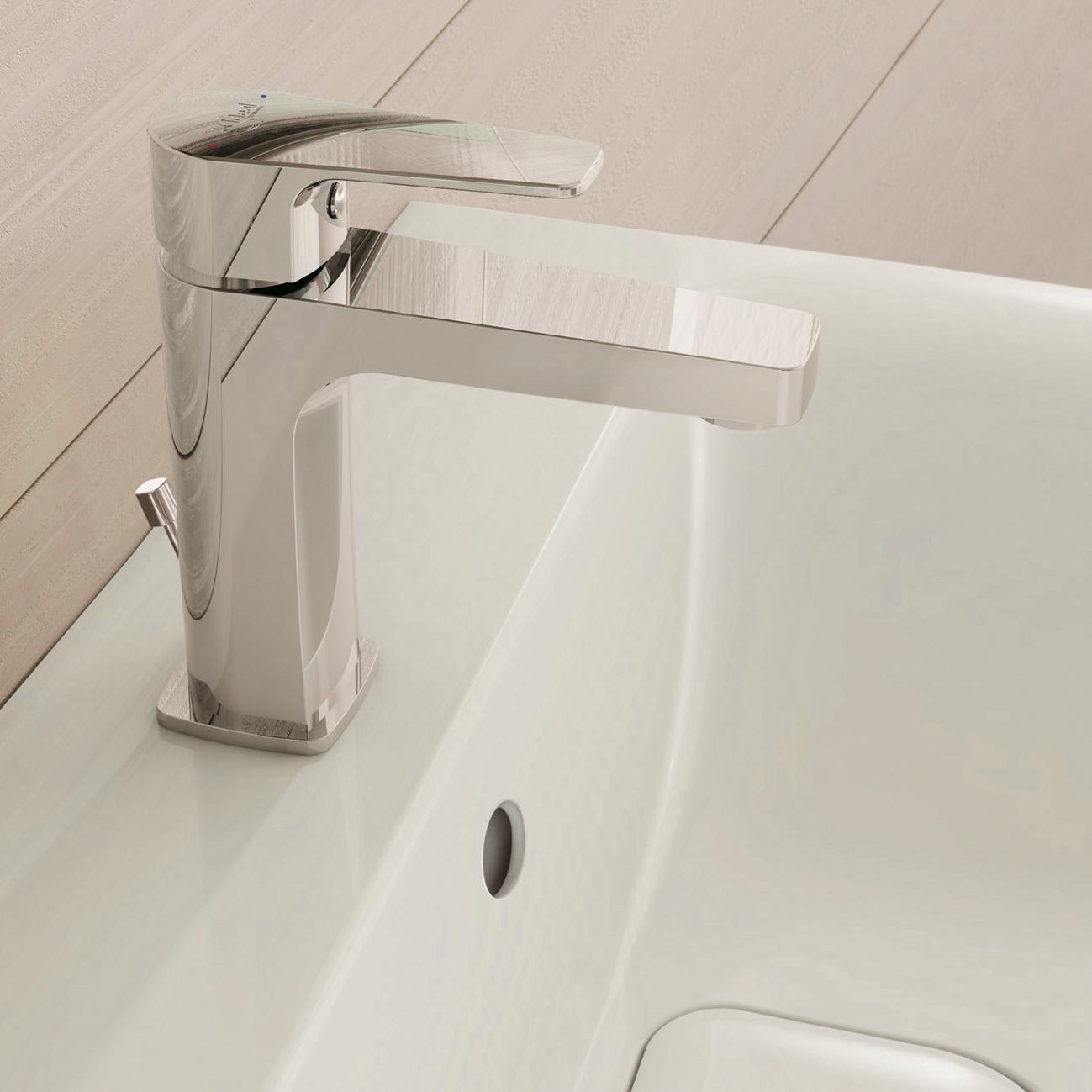 Rubinetto per lavabo Esla cromo lucido IDEAL STANDARD - 1