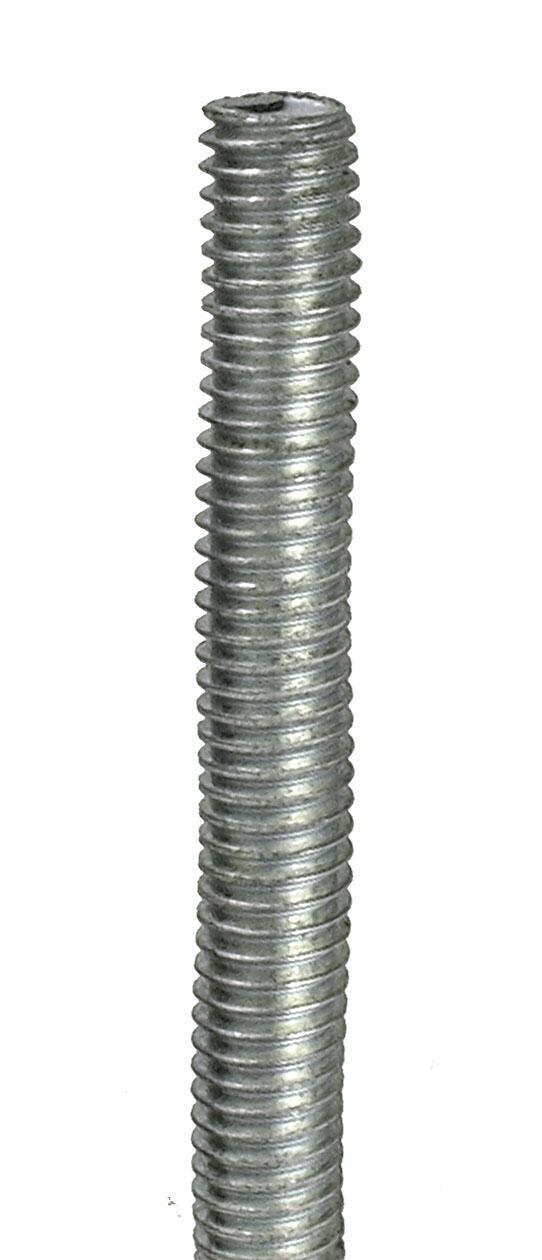 Barra filettata STANDERS in acciaio Ø M12 L 1000 mm