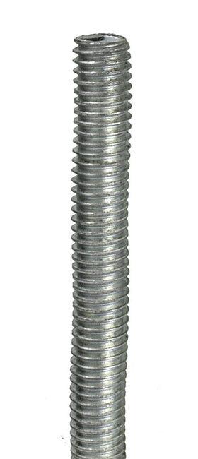Barra filettata STANDERS in acciaio Ø M10 L 1000 mm - 1