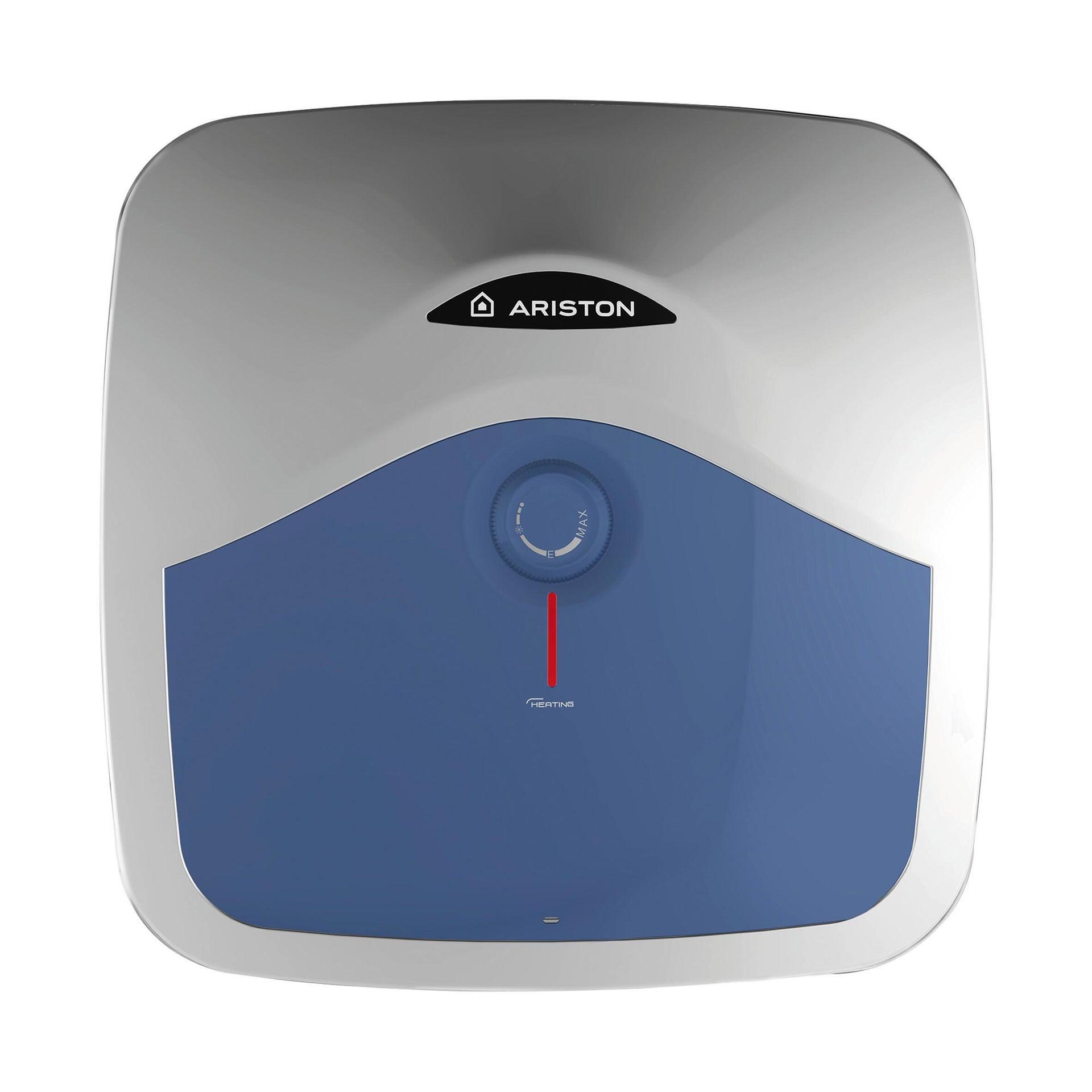 Scaldabagno elettrico ARISTON Blu Evo R sopralavello 15 L 1200 W - 1