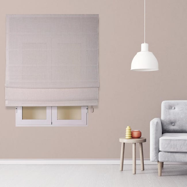 Tenda a pacchetto INSPIRE Vinci beige 40x175 cm - 1